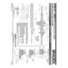 AHSU10/AMSU10 with Extension Shaft Specification Sheet