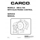 Carco 50A/70 & 50B/70A Service Manual - Electronic Controls