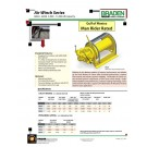 Air Winch Series - B2A, B3A, B5A