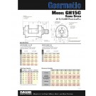 Gearmatic Hoist GH15C Equal Speed Sales