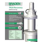 Braden - TR20 Recovery 20,000lbs (9,072kg) - Sales Specification Sheet