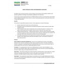 Carco - Hydraulic Winch Recommended Guidelines